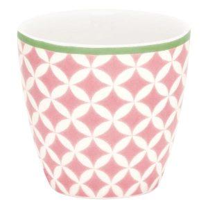 Egg cup Mai peach