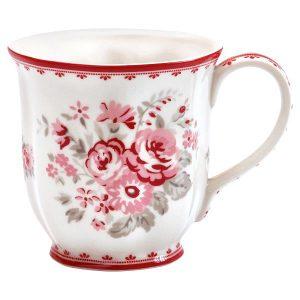 Mug - Krus Vilma vintage
