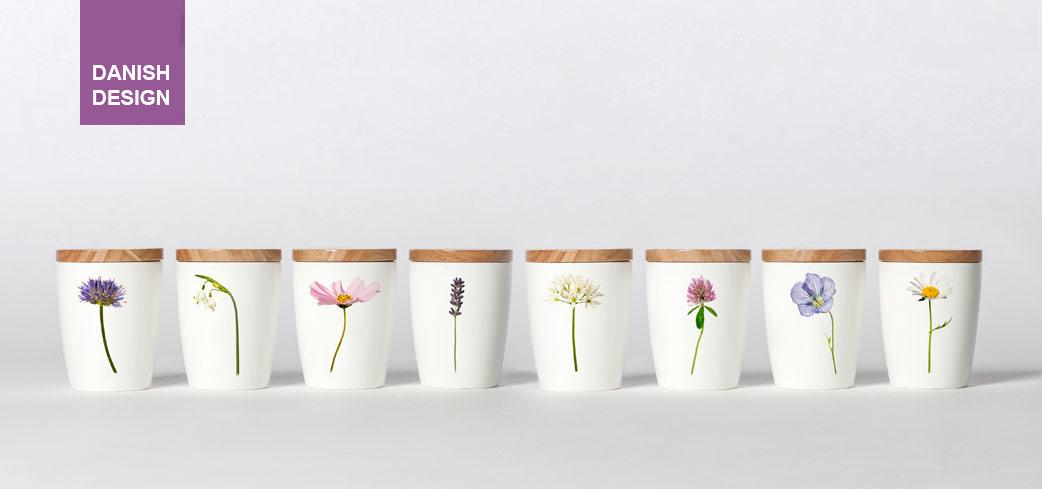 Simply Flowers hos Sommerlivet
