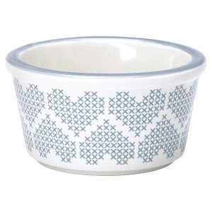 GreenGate Ramekin Micha dusty blue