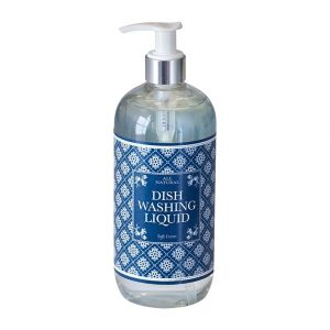 Opvaskemiddel - Dishwashing Liquid Oona Blue - GreenGate
