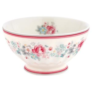GreenGate French bowl xlarge Marie pale