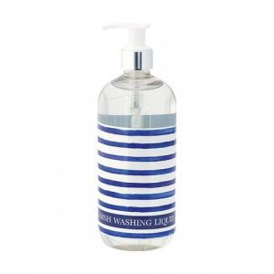 Sally Indigo Dishwashing Liquid - Opvaskemiddel