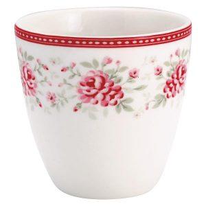 GreenGate Mini Latte Cup - Flora Vintage