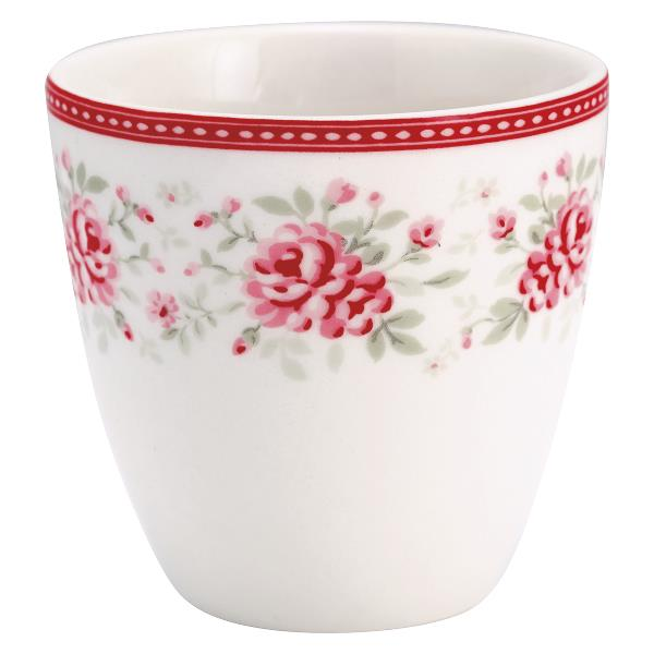 GreenGate Mini Latte Cup - Flora Vintage