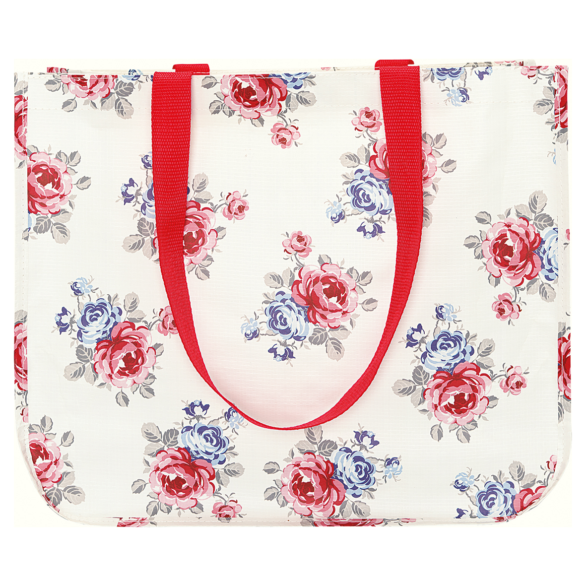 GreenGate Shopper Bag - Hailey White