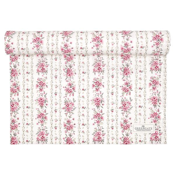 GreenGate Table Runner - Bordløber - Flora Vintage