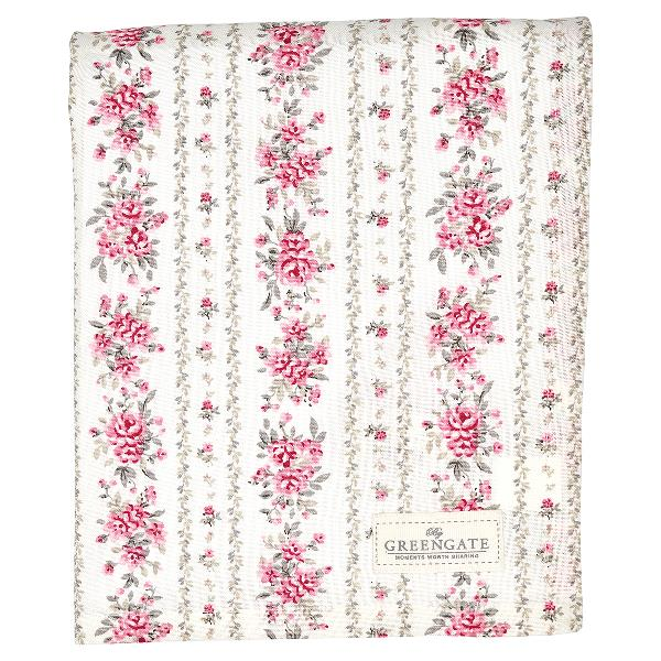 GreenGate Tablecloth - Dug - Flora Vintage