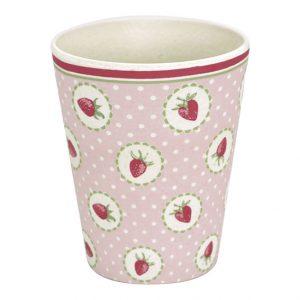 GreenGate Cup - Kop - Strawberry Pale Pink