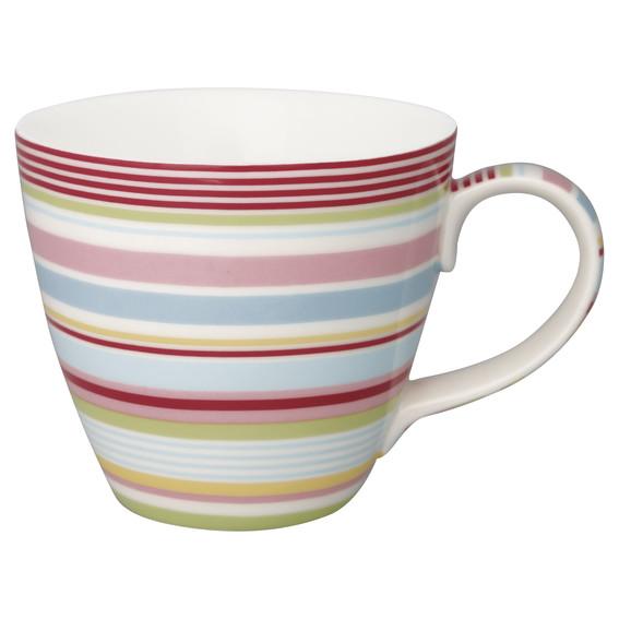 GreenGate Mug – Krus – Pipa Multicolor