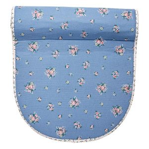 GreenGate Ironing Cover – Strygebetræk – Nicoline Dusty Blue