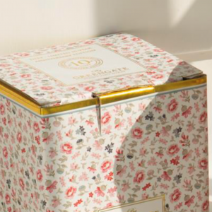 GreenGate Giftbox Tilly White limited edition – Gaveæske